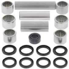 SWING ARM LINKAGE BEARING KIT HONDA CR250 1988